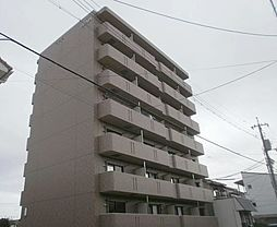 ピアコートC[6B号室]の外観