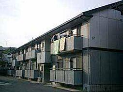 コスモタウン[E-202号室]の外観