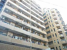 東京都板橋区板橋1の賃貸マンションの外観