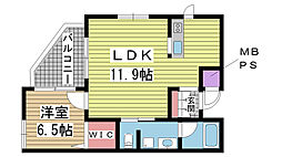 元町駅 11.0万円