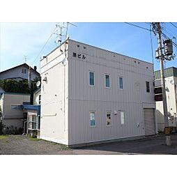 JR石北本線 美幌駅 徒歩18分の賃貸店舗事務所