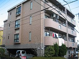雅マンションパート1[2階]の外観