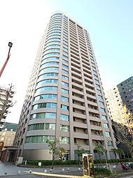 コアマンション大手門タワー[12階]の外観