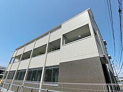 小田急江ノ島線 湘南台駅 徒歩5分の賃貸アパート
