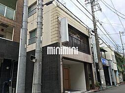 古川マンション東[2階]の外観