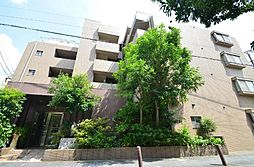 リオン高見[3階]の外観
