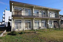永井アパート[102号室号室]の外観