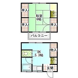 杉崎アパート