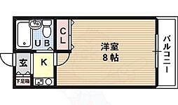 藤井寺駅 3.3万円