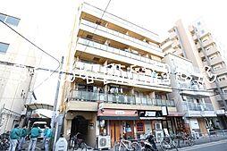 シャトー野江[5階]の外観