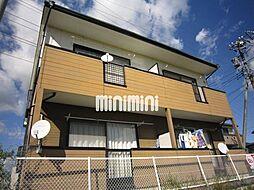 MIKASA II[2階]の外観