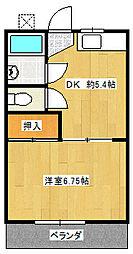 東青梅駅 3.7万円
