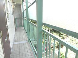 グレートハウス中野島[2階]の外観