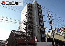 モン ヨイーエ[9階]の外観