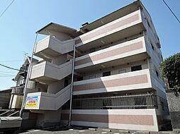 福岡県北九州市八幡西区楠木2丁目の賃貸マンションの外観