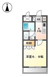 阪急千里線 吹田駅 徒歩9分の賃貸アパート