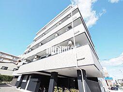 白壁レジデンス[3階]の外観