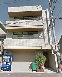 覚王山1階貸店舗事務所