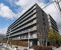 京都府京都市南区東九条室町の賃貸マンションの外観