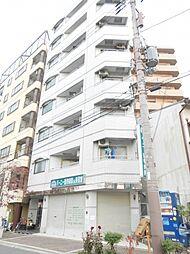 大阪府守口市滝井元町1丁目の賃貸マンションの外観