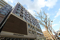 モナトリエ[6階]の外観