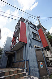 MOD S SQUARE[2階]の外観