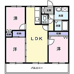荒木駅 5.8万円