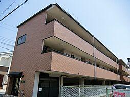 エスポアール[3階]の外観