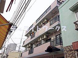 シャルム・ドゥ・タナカ[5階]の外観