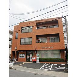 福岡県福岡市城南区神松寺2丁目の賃貸マンションの外観