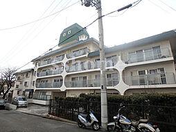 上野ハイツ[412号室]の外観