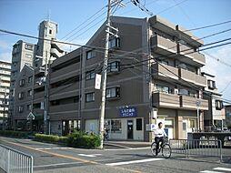 エミネンス北花田[4階]の外観