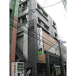 日東興産ビル[3階]の外観