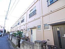 [テラスハウス] 埼玉県新座市栗原1丁目 の賃貸【/】の外観