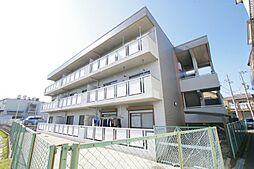 Residence21 - レジデンス[3階]の外観