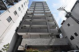 ARROW FIELDS貮番館[9階]の外観