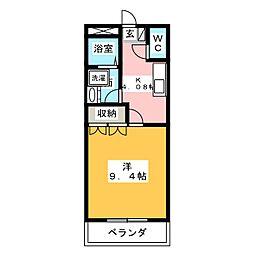 七宝駅 4.1万円