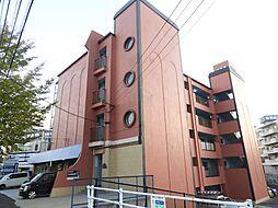 リバーサイドプリンセス篠崎[4階]の外観