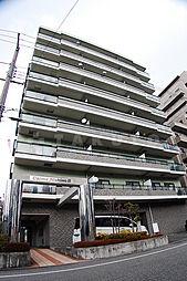 カルム西野II[9階]の外観