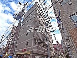 アネスト神戸西元町[302号室]の外観