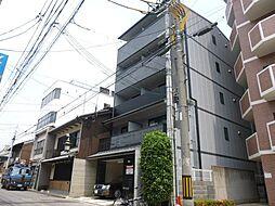 アイカーサ富小路[5階]の外観