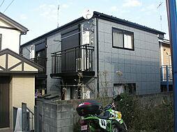 カインドハウス杉田[2階]の外観