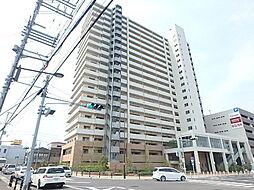 和泉府中レジデンスタワー[14階]の外観