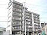 徳島県徳島市南末広町の賃貸マンションの外観