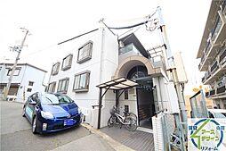 ロイヤル神戸舞子台[1階]の外観