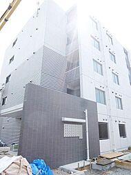 愛知県名古屋市千種区春岡通7丁目の賃貸マンションの外観