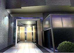 メイクスデザイン桜新町[604号室]の外観