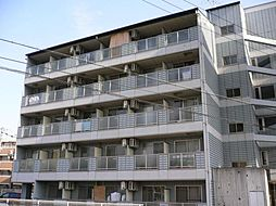 ドマーニ[4階]の外観