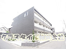 リブリ・SAGAMI[3階]の外観