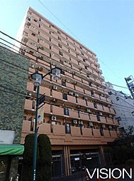 ライオンズマンション西川口第11[513号室]の外観